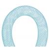 Cyberlox Nylon Mesh Tubing 9-10mm Light Aqua